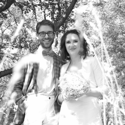 Caro & Markus