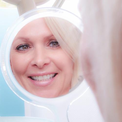 Zahnarztpraxis im Kirchtal 1