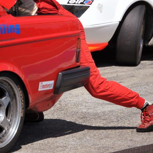 Nürburgring 24 h classic