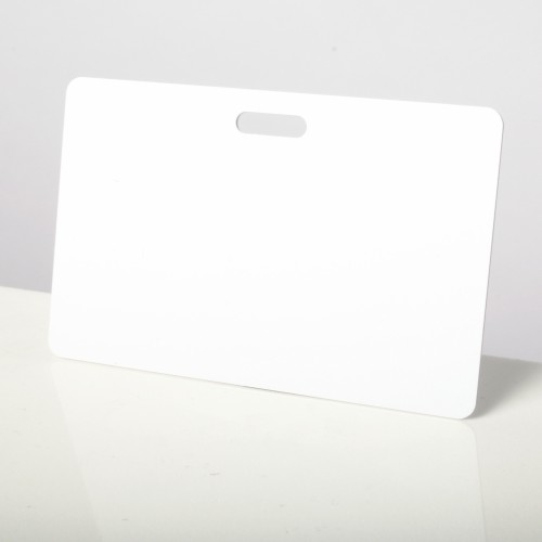 Karten / weiß