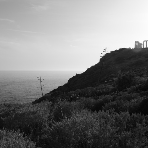 Kap Sounion
