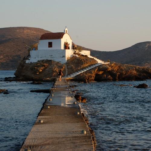 Insel Leros