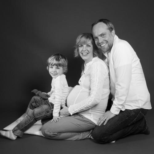 Familie / Babybauch