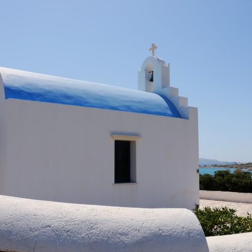 Insel Paros