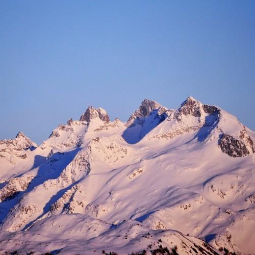 Schweiz - Bettmeralp