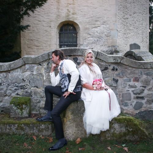 Vanessa & Norbert 2