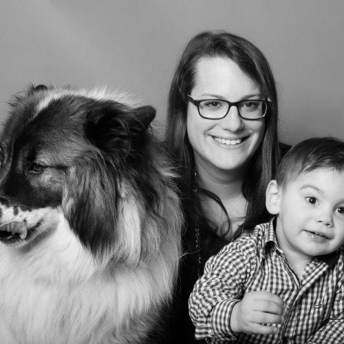 Sam & Familie
