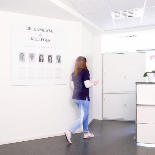 Praxis Dr. Kaniewski & Kollegen