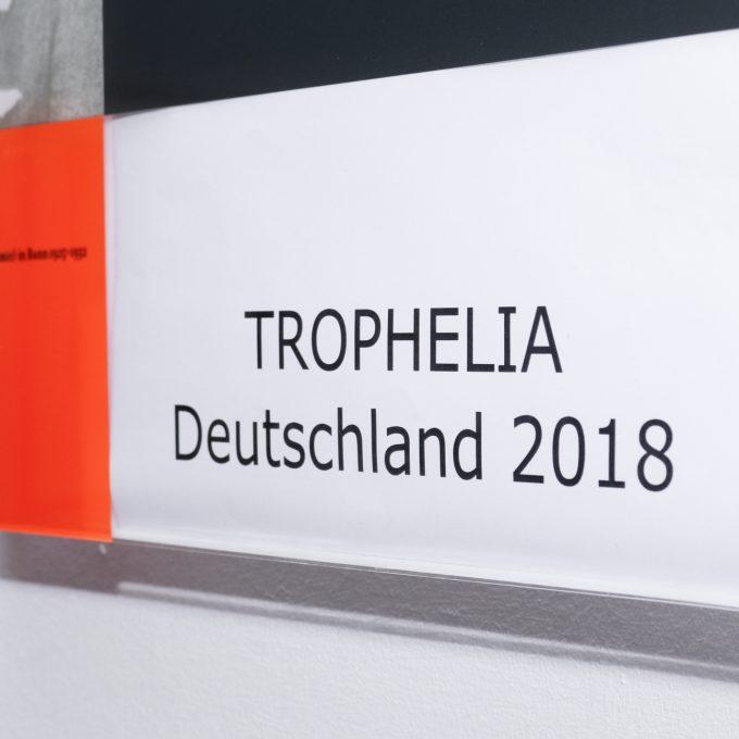 Ideenwettbewerb TROPHELIA 2018