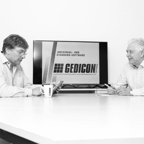 GEDICON