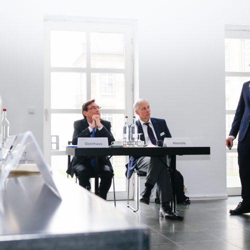 FEI Kooperationsforum - 2019