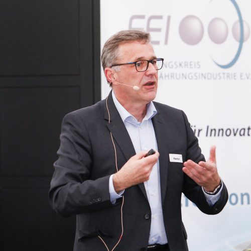FEI Kooperationsforum - 2019